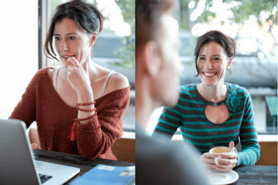 Matchmaking and Online Dating: What's the Difference?