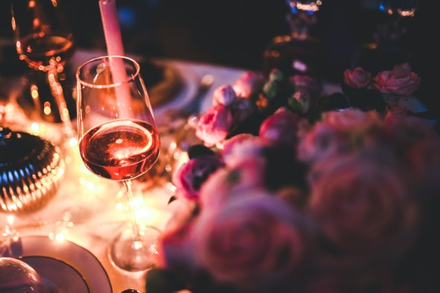 best restaurants for date night