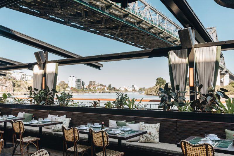 Brisbane's Most Romantic Restaurants