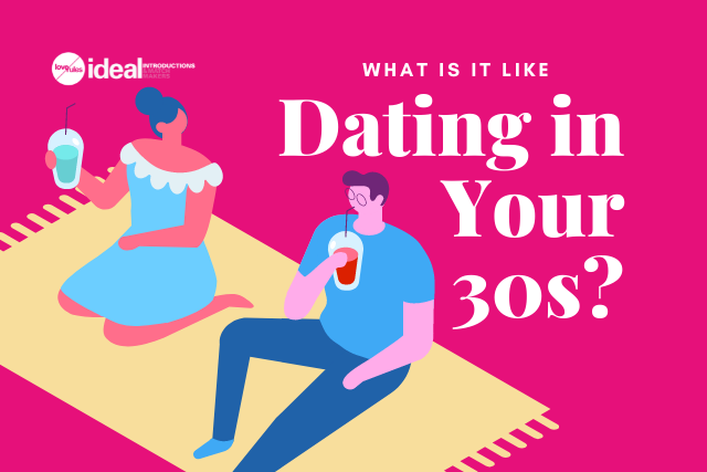 dating in your 30s matchmaker brisbane
